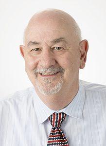 George Mulligan Headshot