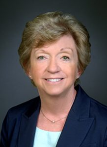 Kathleen Brown Headshot