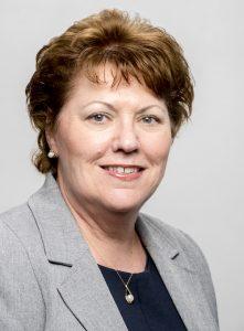 Kathleen Carver Headshot