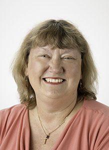 Marianne Durgavich Headshot
