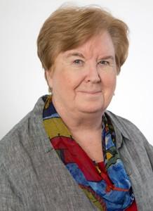 Peggy Crowley Headshot