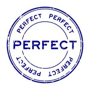 Perfectionism Logo