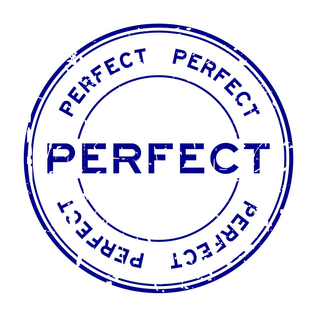 Perfectionism Logo