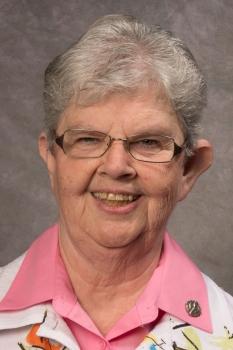 Sister Lee Heashot
